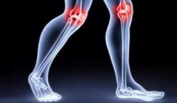 Восстановительная программа Тяньши при артрите
