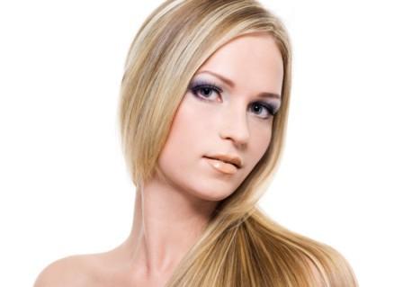 Тяньши при выпадении волос